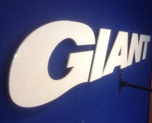 Giant foto 2