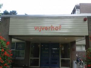 Vijverhof Oud