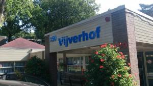 Vijverhof Nieuw